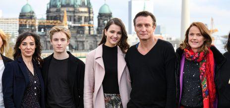 La serie alemana de Netflix