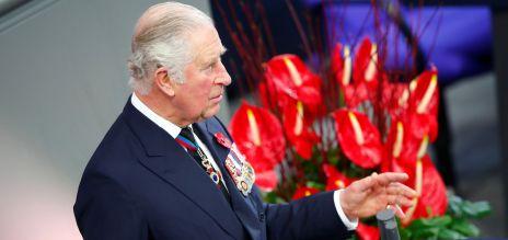 Prinz Charles beschwört deutsch-britische Freundschaft