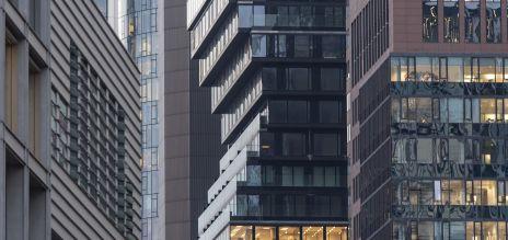 Premio Internacional de Rascacielos