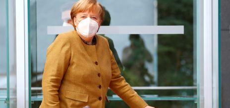 Merkel ganz persönlich