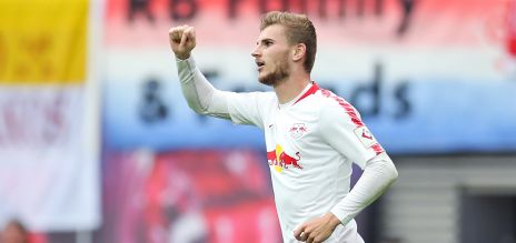 Leipzig want Werner to stay