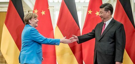 Partner: Deutschland und China wollen ihre Zusammenarbeit ausbauen