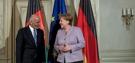 Bundesregierung grundsätzlich bereit zu neuer Afghanistan-Konferenz
