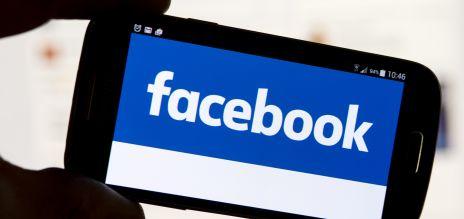 Item: Text Weitere Aktionen auflisten Kartellamt schränkt Facebooks Datensammlung in Deutschland ein
