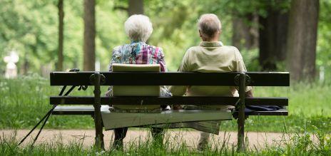 Angst vor Altersarmut in Deutschland