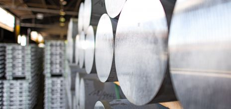 USA verhängen Strafzölle für Aluminium und Stahl aus der EU.