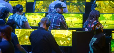 Gamescom abre sus puertas