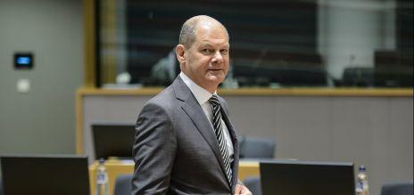 Finanzminister-Treffen in Brüssel