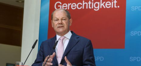 Ministro alemán planea unidad especial de lucha contra fraude fiscal.