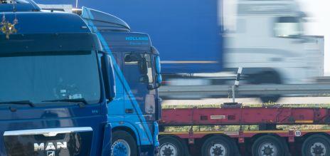 Alemania se mantiene como campeona de la UE en materia de comercio.