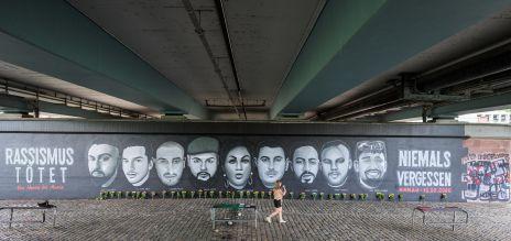 Steinmeier zu Gedenken in Hanau