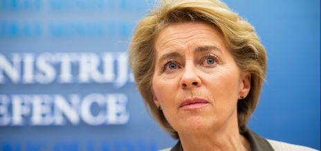 Alemania quiere ampliar cooperación militar con Reino Unido