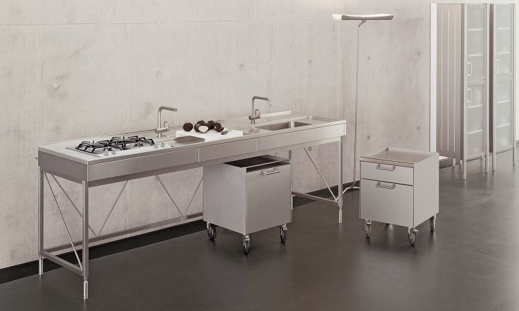 Design made in Germany: Taller de cocina Bulthaup