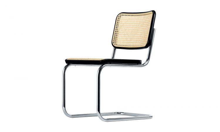 "Design made in Germany: Silla S 32 (""Cesca"")"