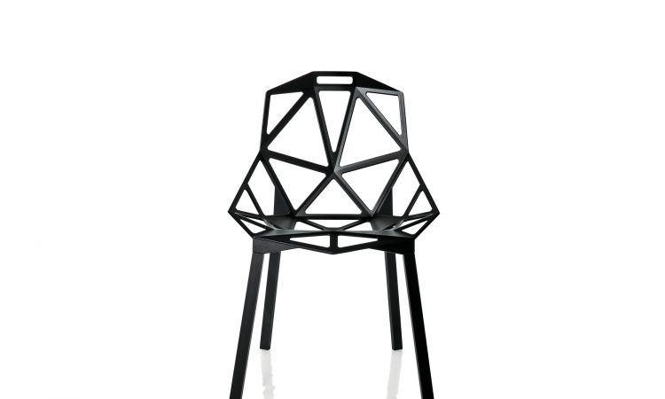 Design made in Germany: La chaise Chair_One