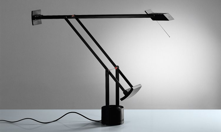 Design made in Germany: 'Tizio' desk lamp