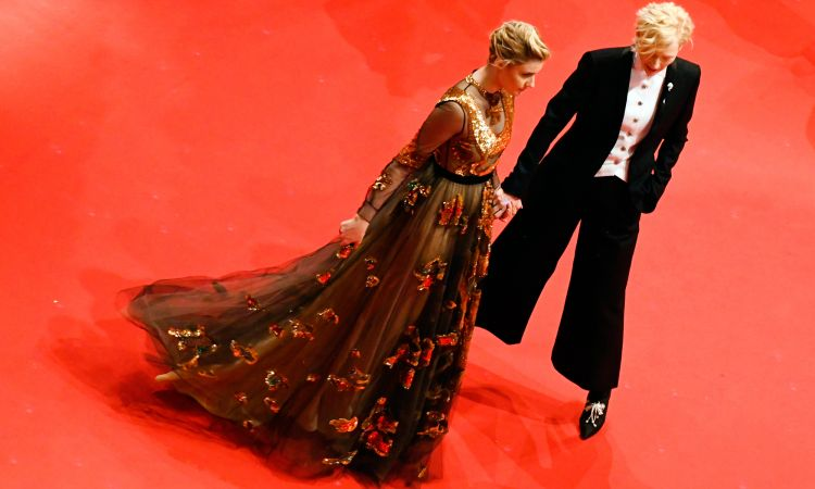 Berlinale 2018: Greta Gerwig ve Tilda Swinton