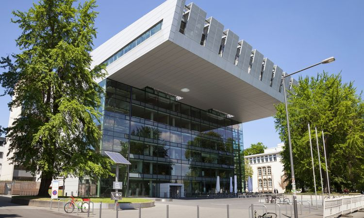 Rank 79: RWTH Aachen University